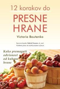 Knjiga o presni hrani
