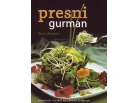 Tanja Turnsek – Presni gurman – Nomi Shannon – priporocena literatura