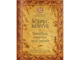 Tanja Turnsek – Scepec resitve – Sanja Loncar – priporocena literatura
