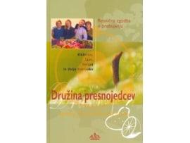 Tanja Turnsek – druzina presnojedcev – victoria botenko – priprocena literatura