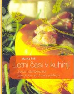 Tanja Turnsek - letni-casi-v-kuhinji - Mateja Res