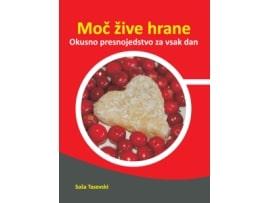 Tanja Turnsek – moc-zive-hrane – Sasa Tasevski – priporocena literatura