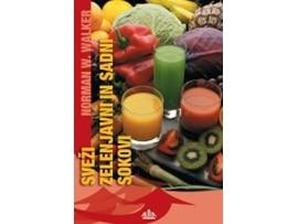 Tanja Turnsek – svezi zelenjavni in sadni sokovi – Norman Walker – priporocena literatura
