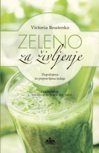 Tanja - Turnsek - zeleno za zivljenje - Victoria Boutenko