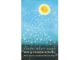 Tanja Turnsek – Mir v vsakem koraku – Thich Nhoat Hanh – priporocena literatura