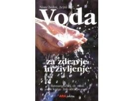 Tanja Turnsek – Voda za zdravje in zivljenje – F. Batmanghelidj – priporocena literatura