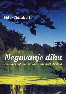 Tanja Turnsek - negovanje diha - Peter Amalietti