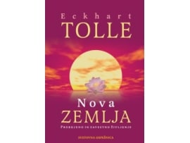 Tanja Turnsek – nova-zemlja – Eckhart Tolle – priporocena literatura