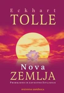 Tanja Turnsek - nova-zemlja - Eckhart Tolle