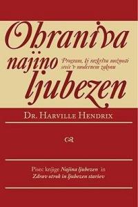 Tanja Turnsek - ohraniva-najino-ljubezen Harville Hendrix