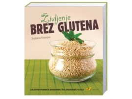 Tanja Turnsek – zivljenje brez glutena – Suzana kranjec – priporocena literatura