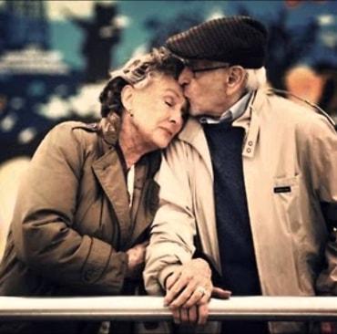 ljubezen za vedno