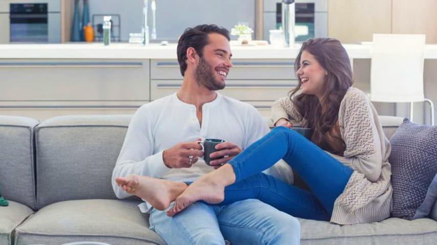 Psihologi so potrdili, da kompatibilnost ni pogoj za srečen odnos-min