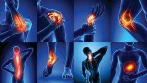 Avtoimunske bolezni in obolenja