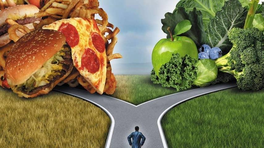 Zakaj shujševalne diete ne delujejo in nas celo redijo-min